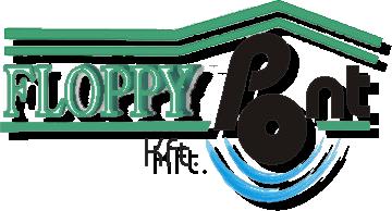FLOPPYHÁZ